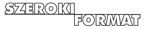 Szeroki Format – Wielki Format – CAD – GIS